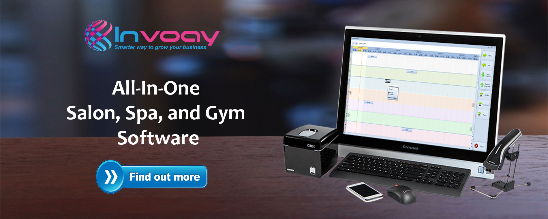 Invoay Software